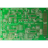 Echo Rockit - PCB